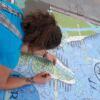 Mozaika – niebanalny sposób na wnętrze i zewnętrze