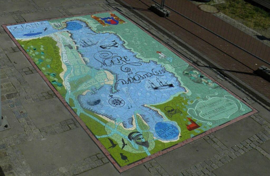 Mozaika Szczecin