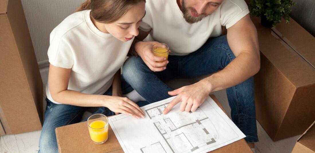 Jakie zmiany lokatorskie  warto wprowadzić w swoim mieszkaniu?